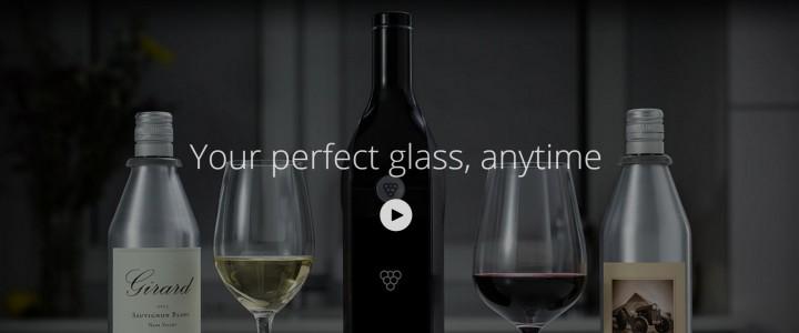 Internet der Dinge: Die vernetzte Weinflasche