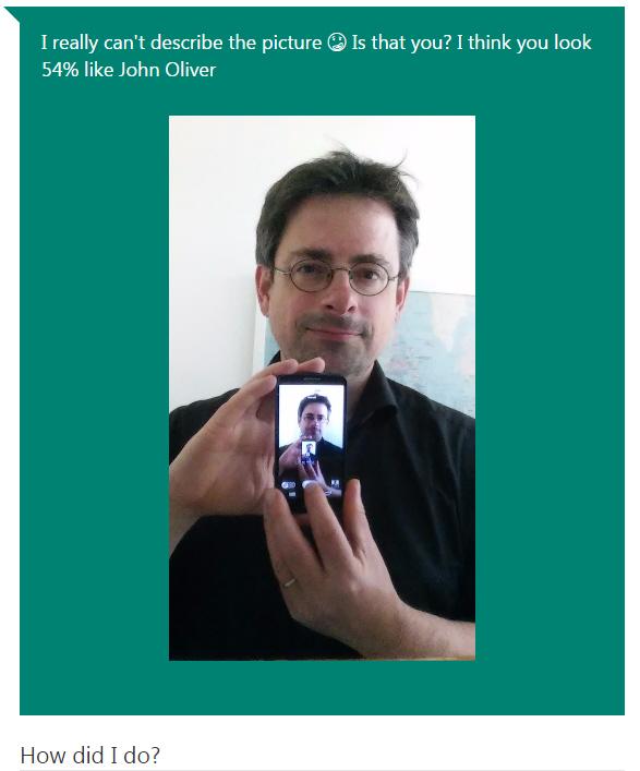 captionbot #profwag JohnOliver