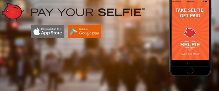 Ein Traum wird wahr: mit Selfies Geld verdienen – und Daten sammeln